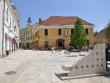 Jókai tér Pécs